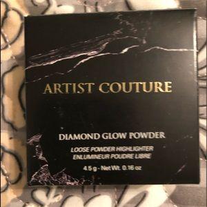 NIB! Artist Couture Diamond Glow Powder